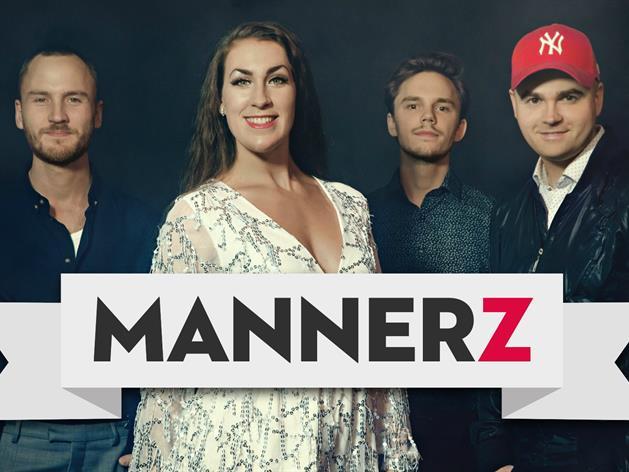 MANNERZ