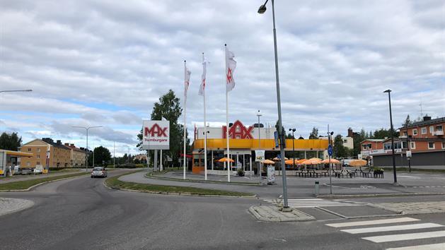 MAX, Piteå Turistcenter