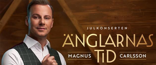 Affisch Magnus Carlsson
