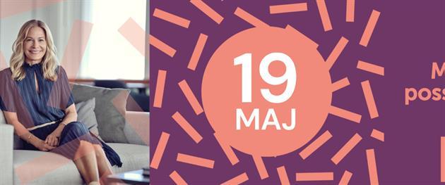 Meetup med Sara Öhrvall