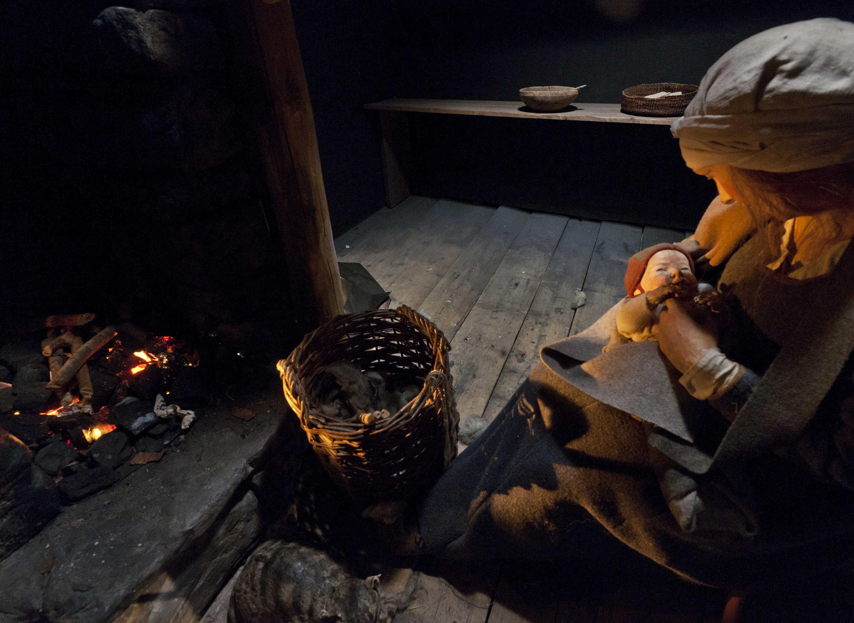 Opplev middelalderbyen Trondheim på NTNU Vitenskapsmuseet