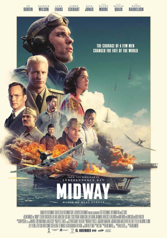 Film: Midway - Vest-Telemark.no