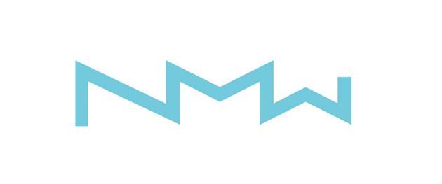 NMW logotyp