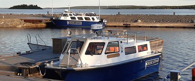 Nordisk sjötaxi
