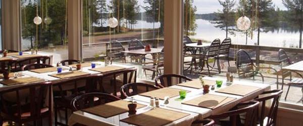 Norrskensgården Restaurang