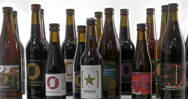 Norwegian Micro breweries