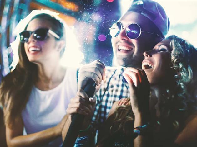 OLearys karaoke