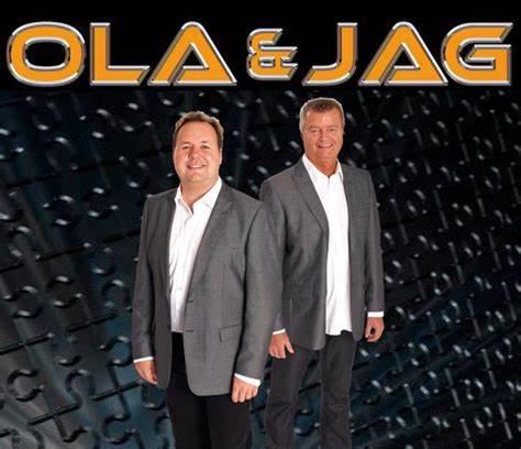 Ola & Jag