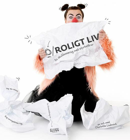 O/ROLIGT LIV
