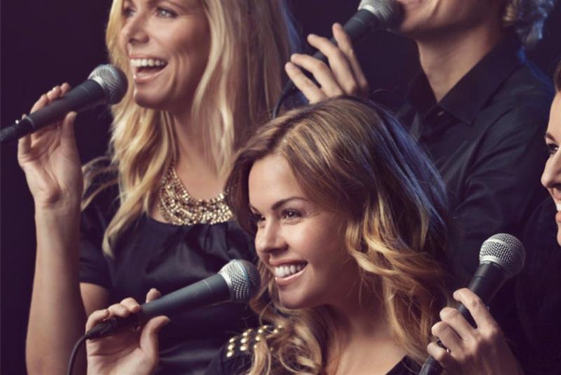 Christmas Concert Oslo Gospel Choir