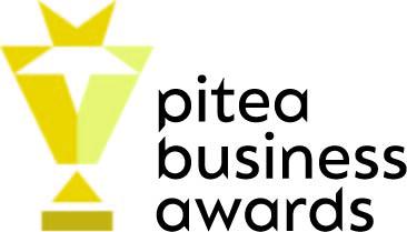 Logotyp PIteå business awards