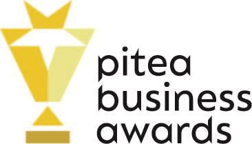 Logotyp PIteå business awards