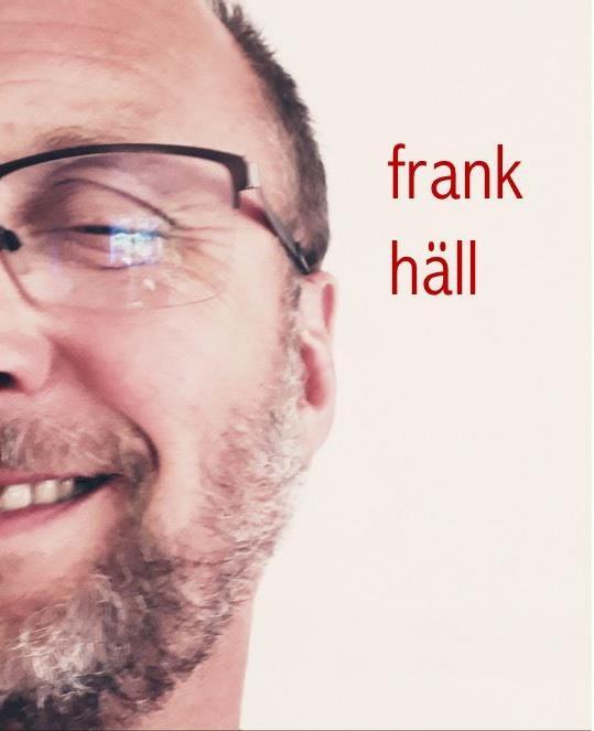 Pensionatet - Frank Häll