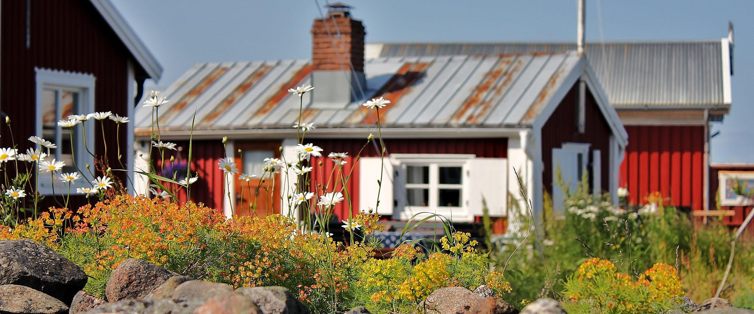 Miljöbild exteriört Pite Rönnskär