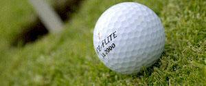 Pite Havsbad aktivitet golfboll.