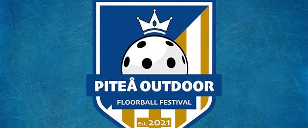 Piteå Outdoor Floorball Festival