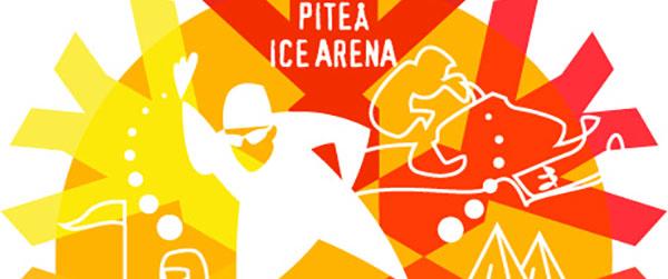 Logo Piteå Ice Arena