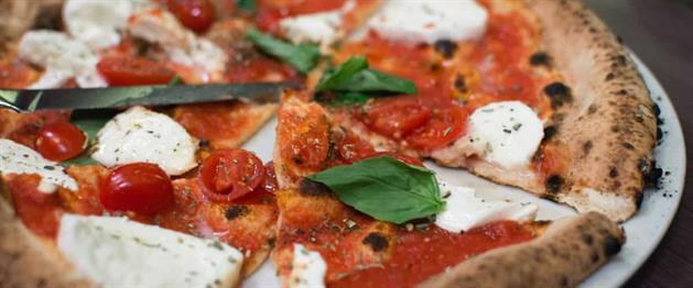 Pizza, Pressbild