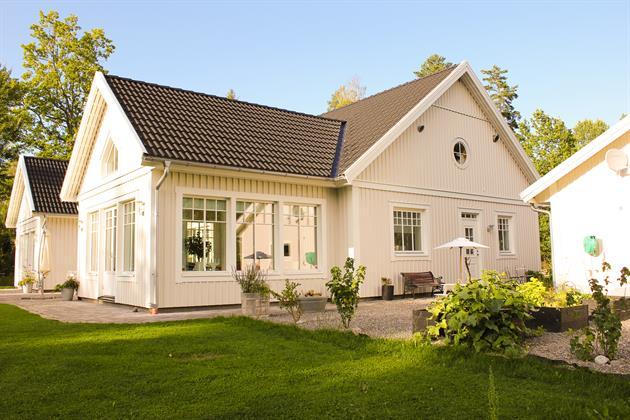 The House Factory Villa Varm.