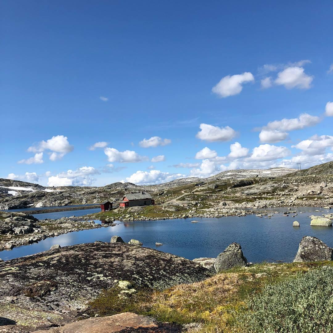 Fleire opplevingar i Ulvik