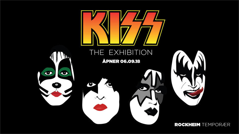 Kiss - The Exhibition