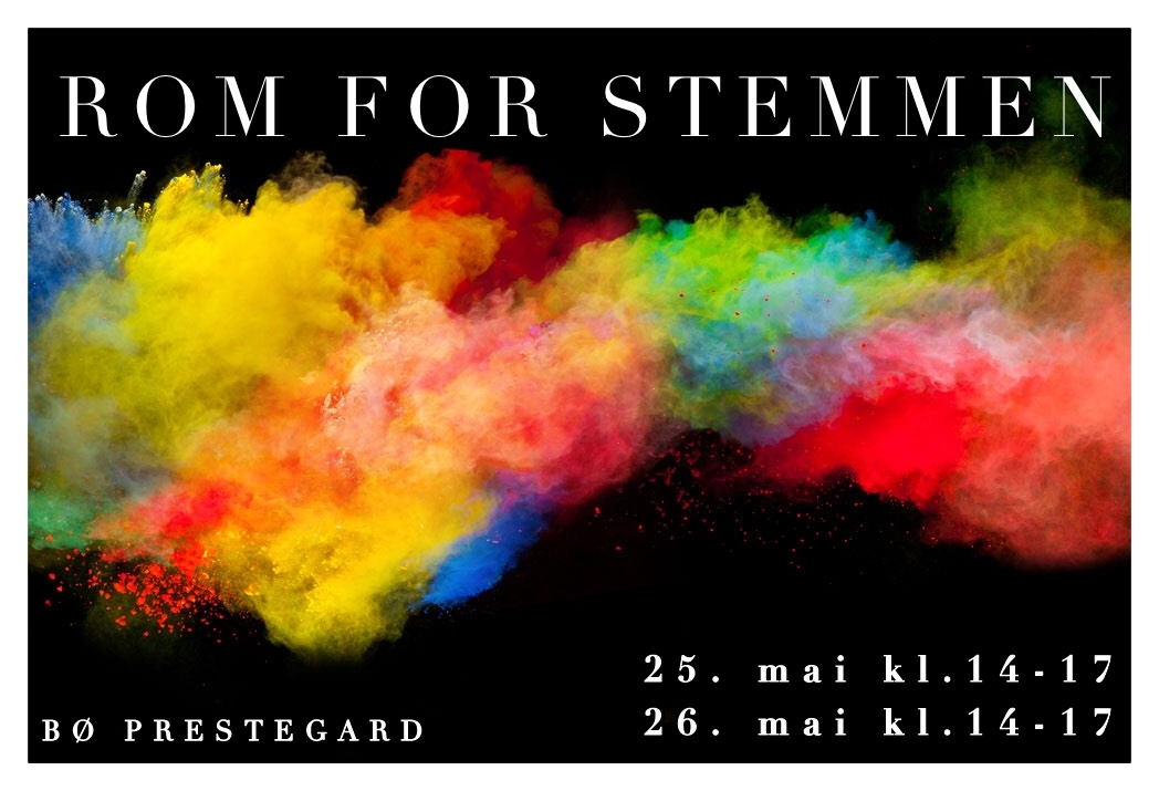 Rom for Stemmen