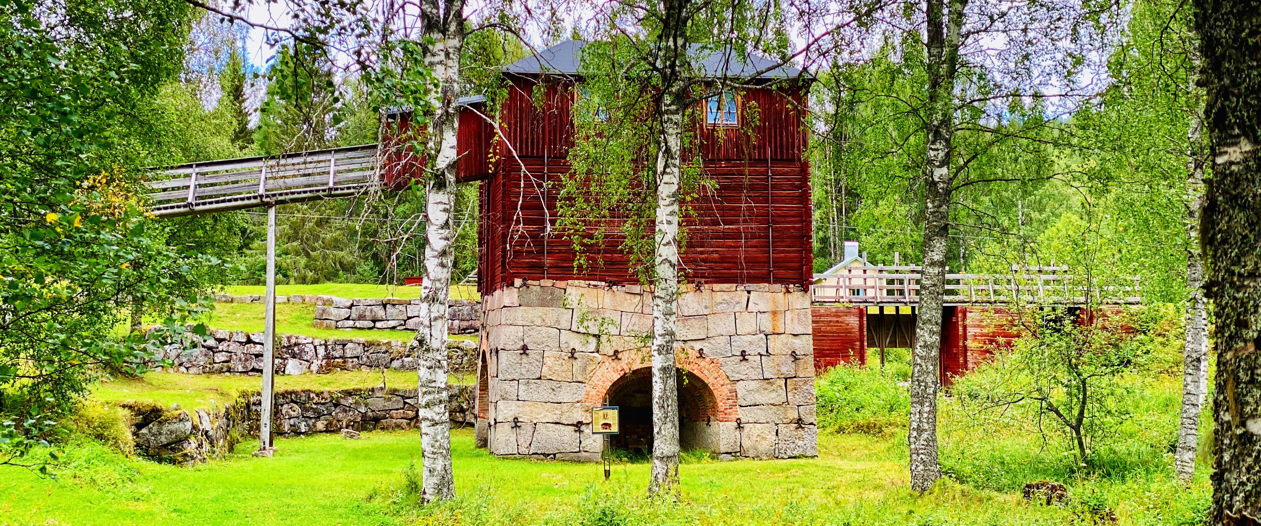 Ecopark Rosfors