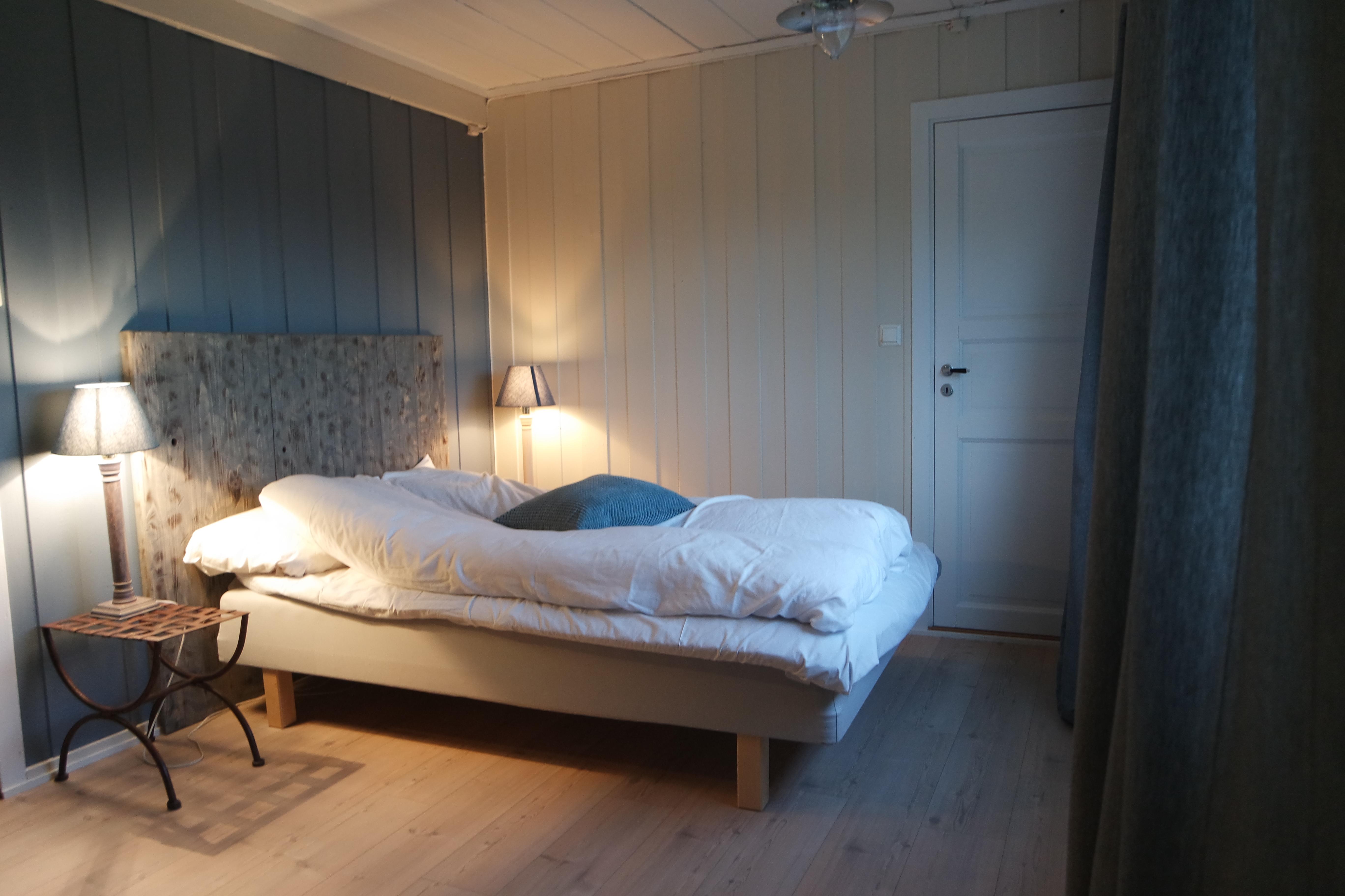 Sjarmerende rom , © Lifjellstua