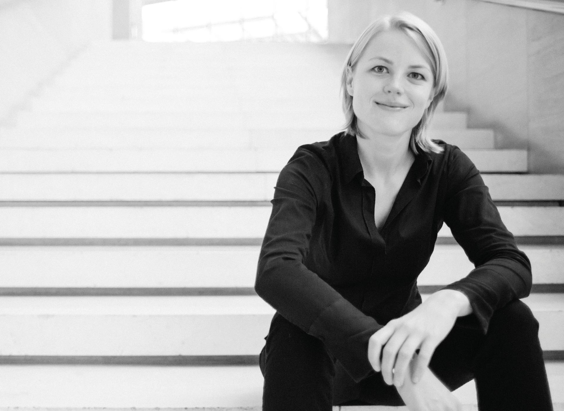 Norrbottensmusiken Ruth Reinhardt