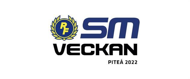 Logotyp SM veckan 2022