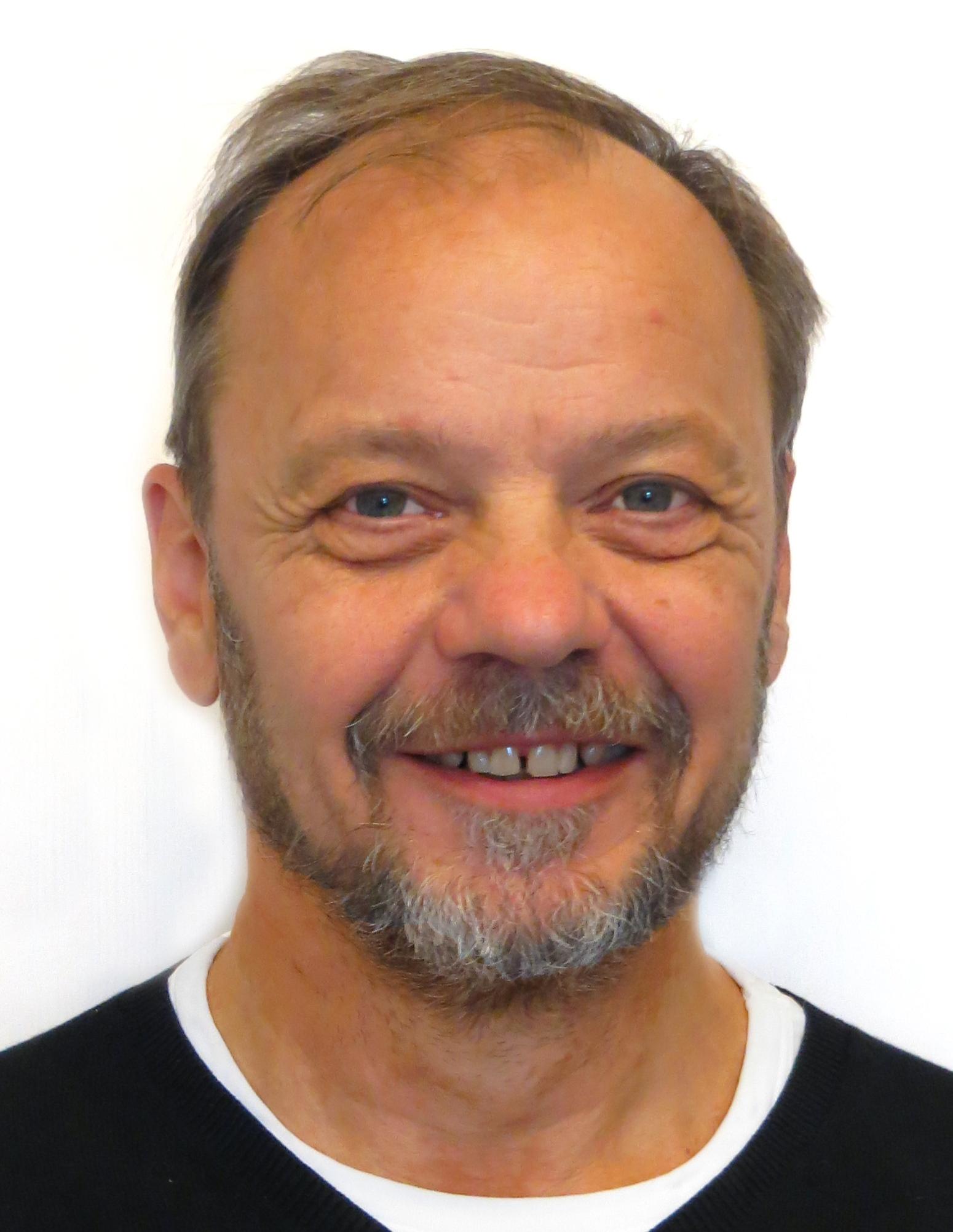 Sören Edvinsson