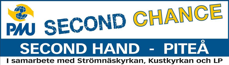 Second Chance Piteå 2014b