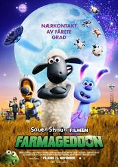 Film: Sauen Shawn - Farmageddon