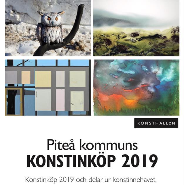 Art Purchase 2019