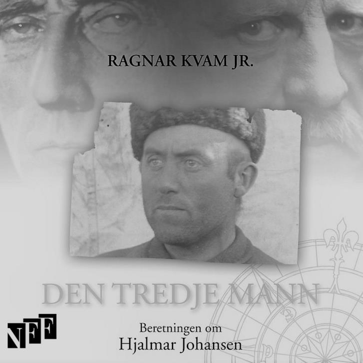 Beretningen om Hjalmar Johansen på Ibsenhuset.
