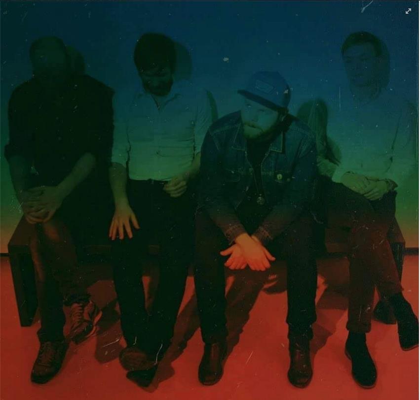 Sunshine Reverberation + Outer Limit Lotus på Rockeklubben i Porsgrunn.