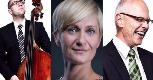 Nordisk vår, konsert i Stathelle kirke.