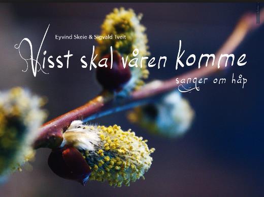 Visst skal våren komme, konsert i Brevik kirke