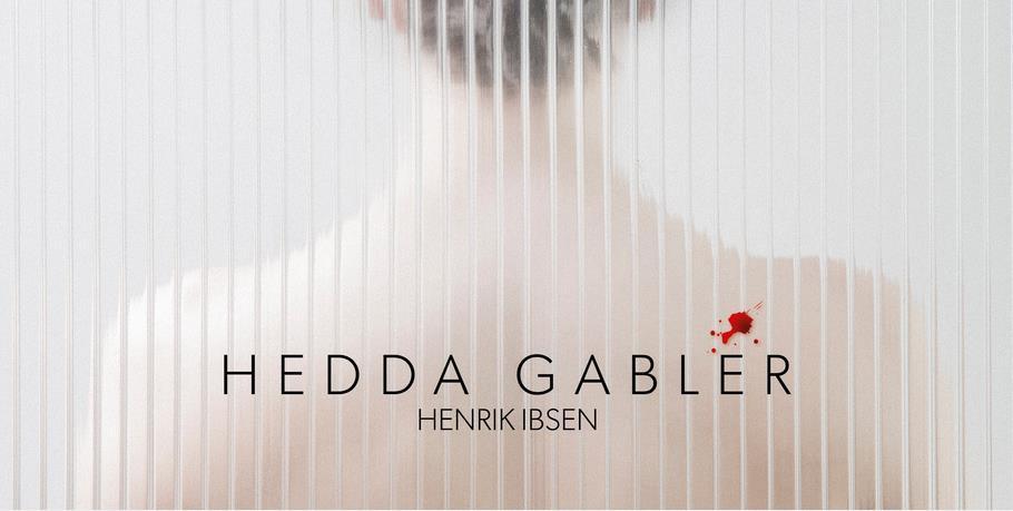 Hedda Gabler spilles på Teater Ibsen , © Teater Ibsen