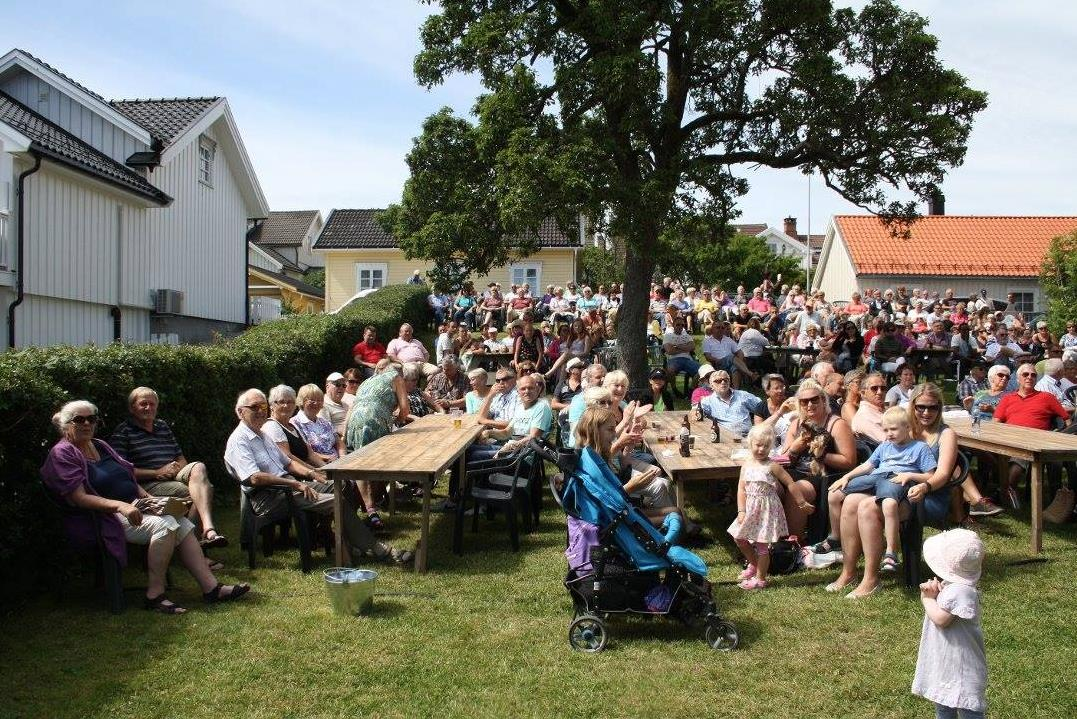 Sommerhagen Live