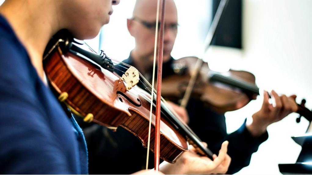 Kulturskolens stjernekonsert