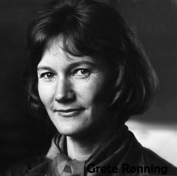 Grete Rønning