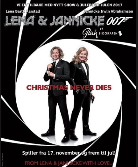 Lena & Jannicke 007