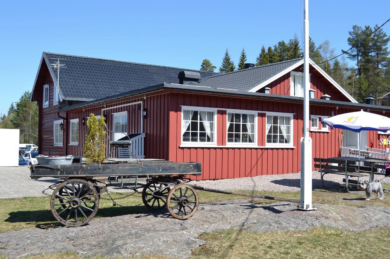 Solvika Cafe
