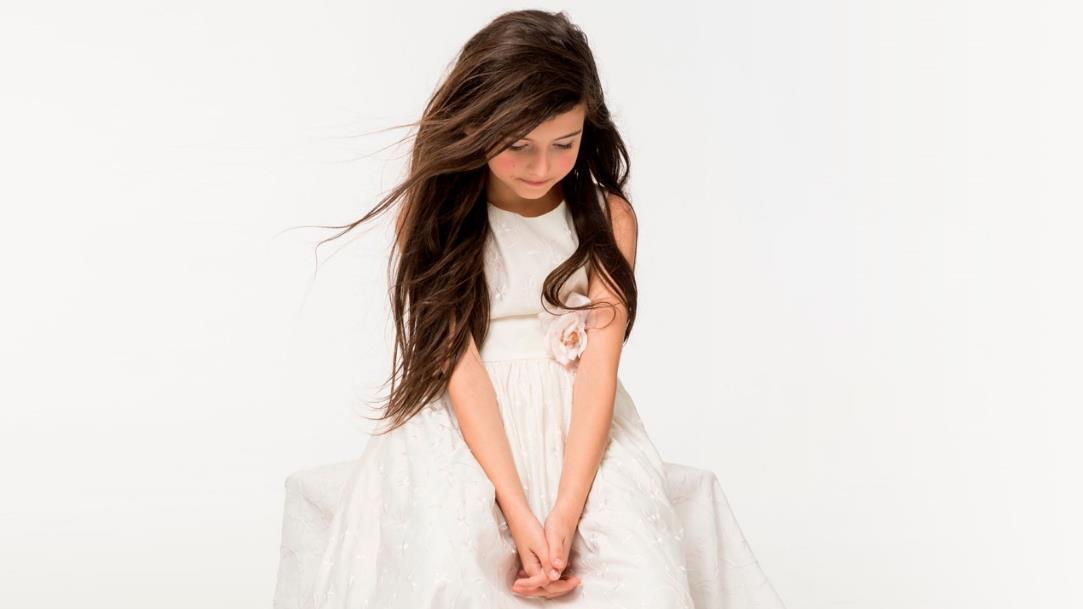Angelina Jordan - julekonesrt