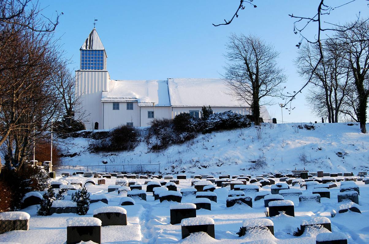 Førjulskonsert i Langesund kirke