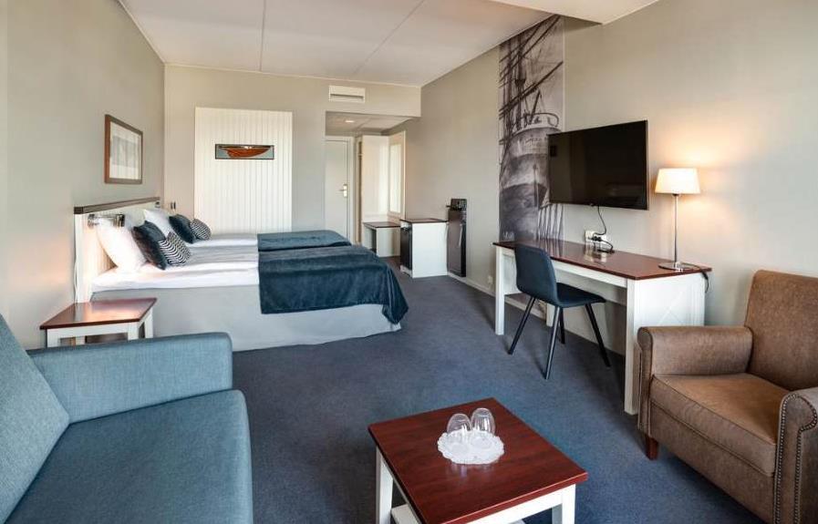 © Quality Hotel Skjærgården