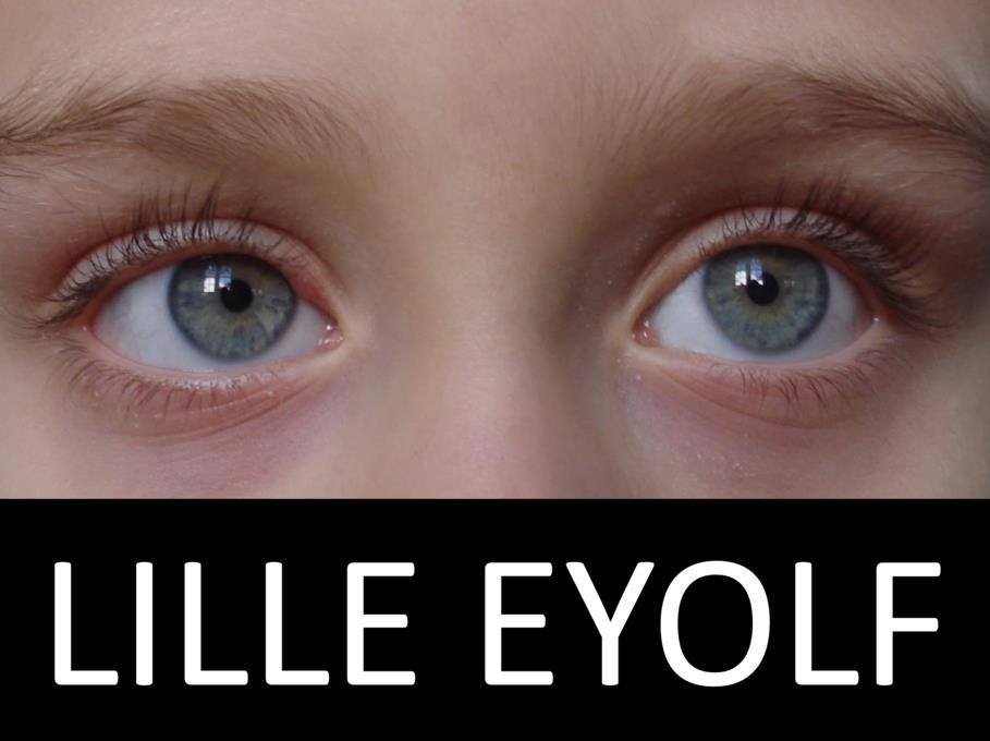 Lille Eyolf, © Teater Ibsen