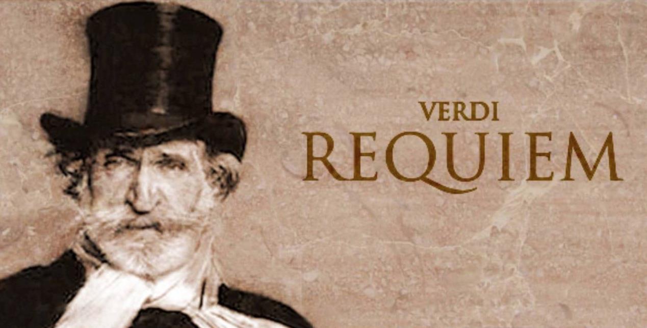 Verdis Requiem i Skien kirke