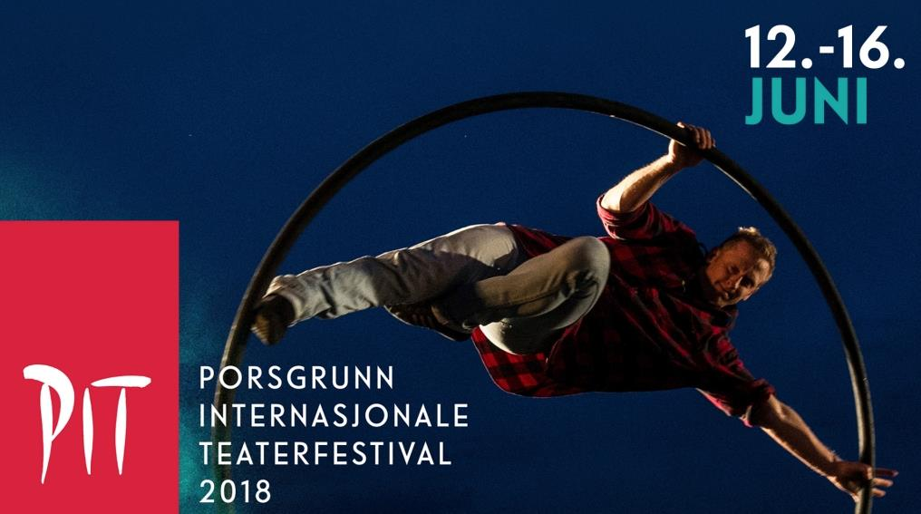 PiTfestival: Brusteinsball på Rådhusplassen
